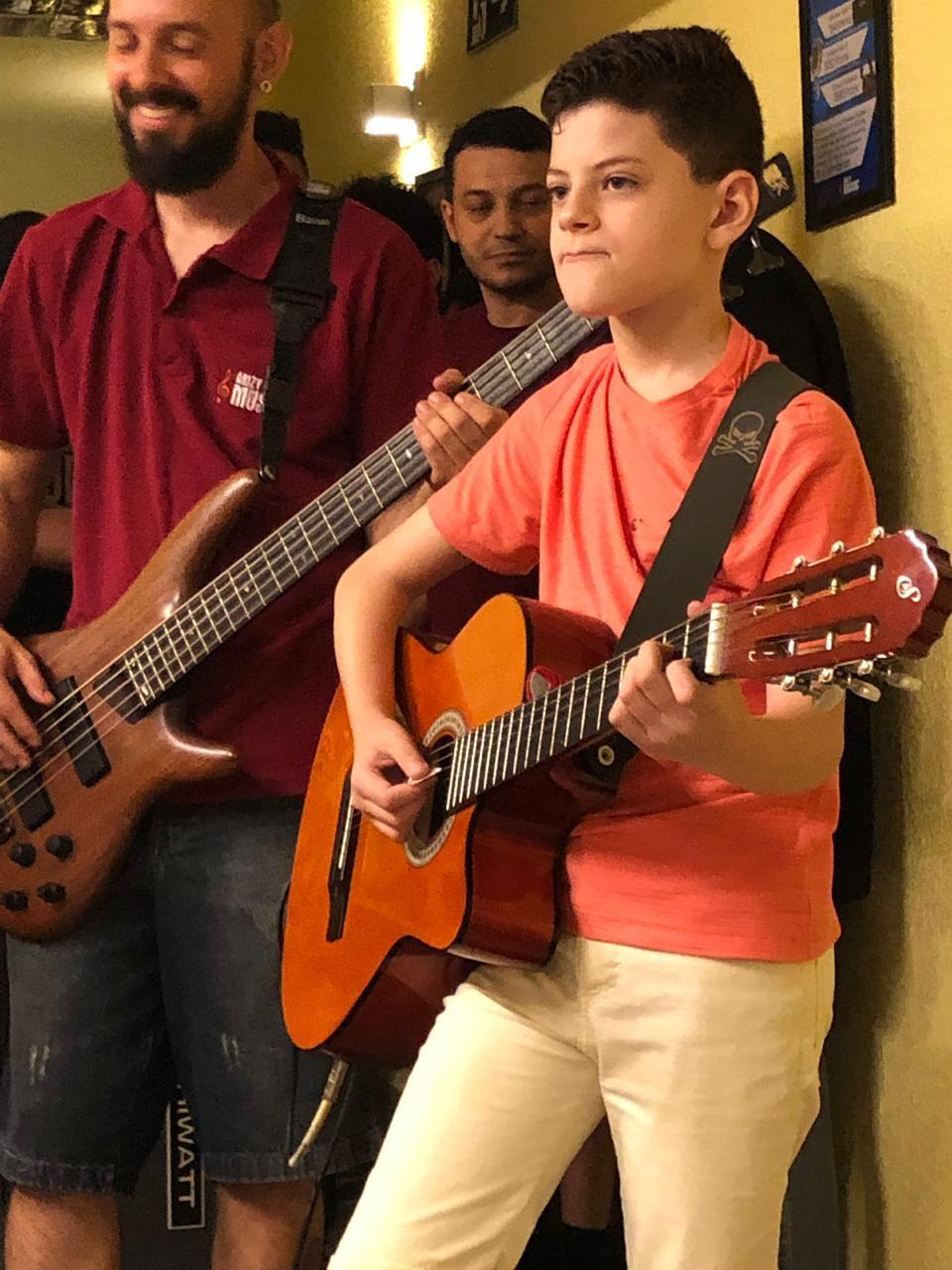 Violão Kids